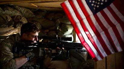 US Navy unveils electromagnetic railgun prototypes