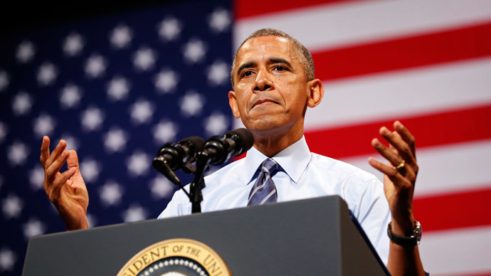 Last bastion of support: Obama most popular among Muslim-Americans