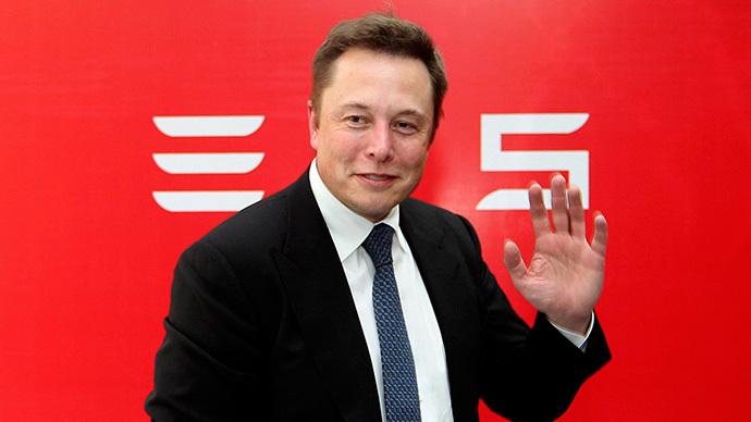 Tesla Motors magnate Elon Musk donates $1 mn to Nikola Tesla museum