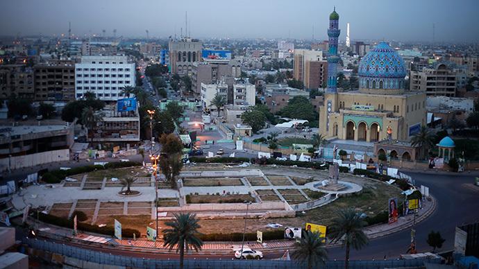 Gunmen kill over 30 people, including 29 women in Baghdad
