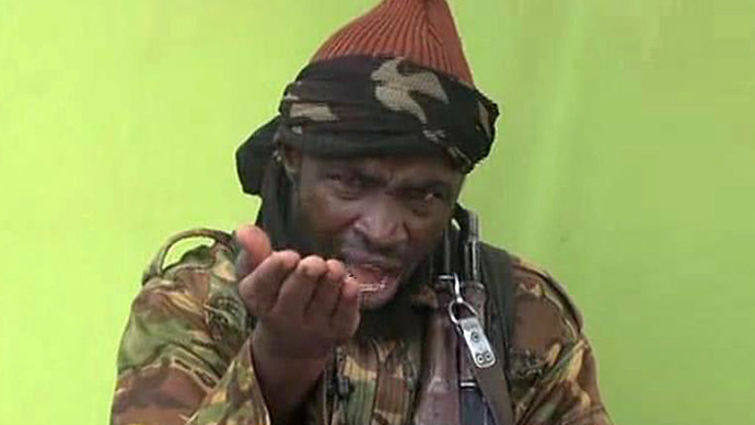 Boko Haram chief voices support for IS, claims deadly attacks in new video
