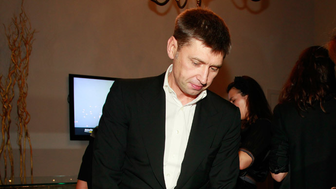 Revealed: Russian oligarch behind purchase of UK's most expensive home