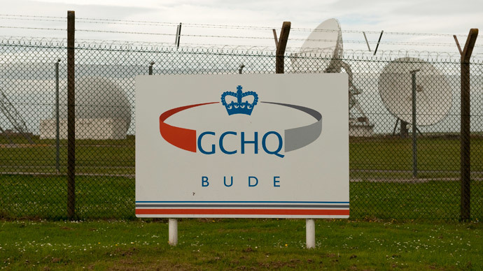 GCHQ tribunal hears civil liberties legal challenge
