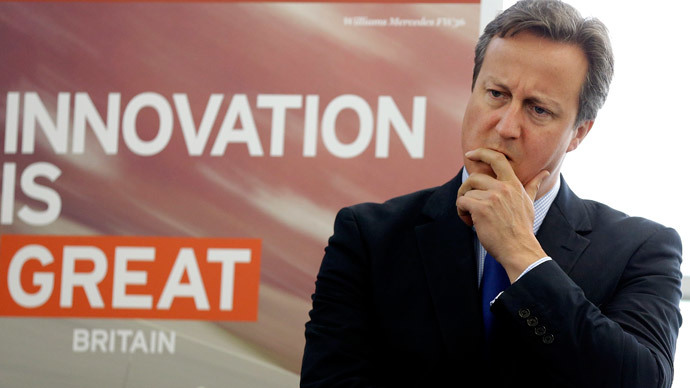 Cameron announces £1.1bn investment in defense spending