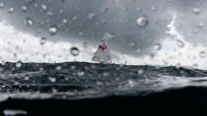 Facebook life vest: Teen adrift at sea gets rescued after posting SOS online