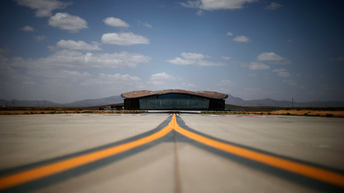 National spaceports for UK 'by 2018,' Scotland dominates locations list