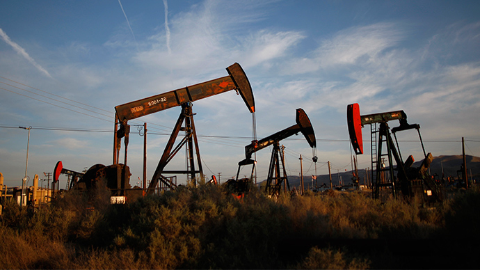 11 earthquakes hit fracking-heavy central Oklahoma over weekend