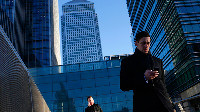 British executive salaries surpass average worker's 'over 160 times'