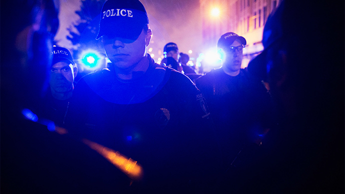 Exposed: N. Carolina cops lied about 911 calls to illegally search homes