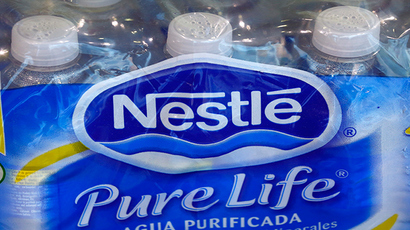 ​Feds investigating Nestle over reports of long-expired water permit amid California drought