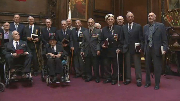 British war veterans deprived of long-term support – MPs