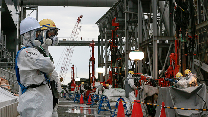 TEPCO failed to disclose crops over 20KM from Fukushima were contaminated