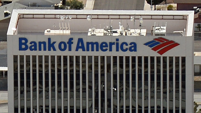 ​BofA hiring more junior staff to ease work strain
