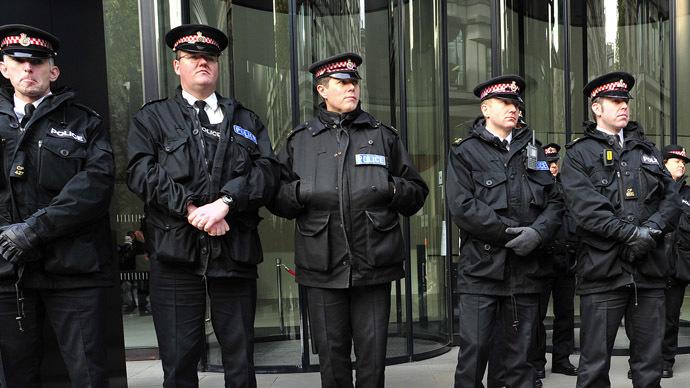 Mega Police Op: 660 arrested in UK's biggest anti-child abuse raid