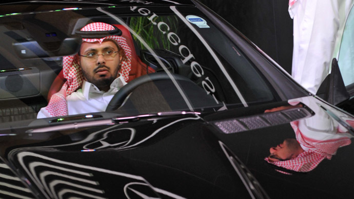 On the lash: Saudi diplomats escape drink driving charges in UK