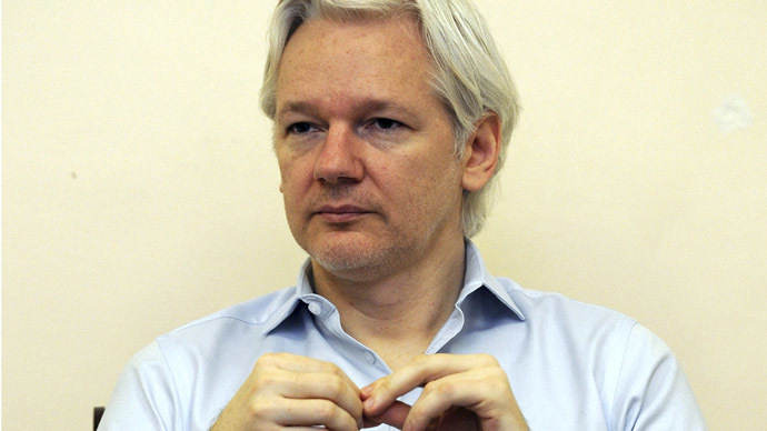 Assange arrest warrant upheld by Swedish court