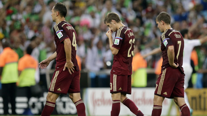 Foreign soccer players must speak Russian – Duma plan
