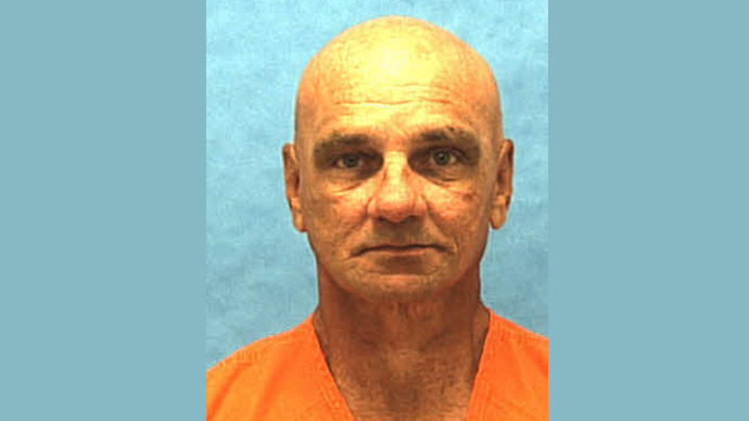 Florida inmate still on death row despite DNA proof of innocence discovered years ago