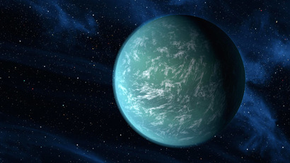 Alien pollution might allow scientists to narrow in on extraterrestrial life