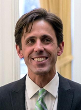 David Simas.(Photo from whitehouse.gov)