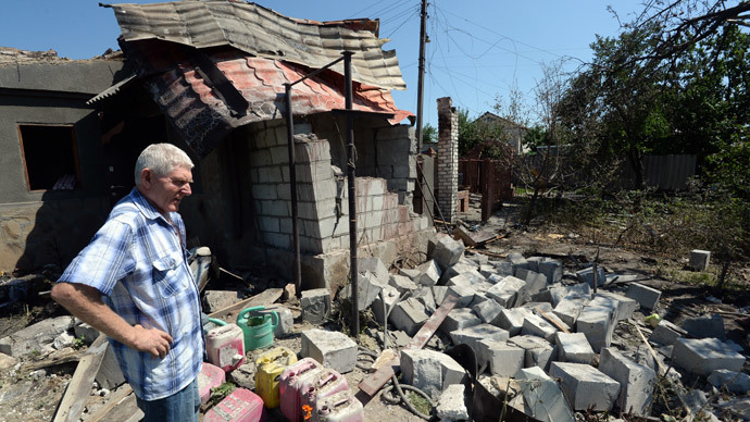 E. Ukraine open to 'any dialogue', wants to stop war ASAP – opposition leader