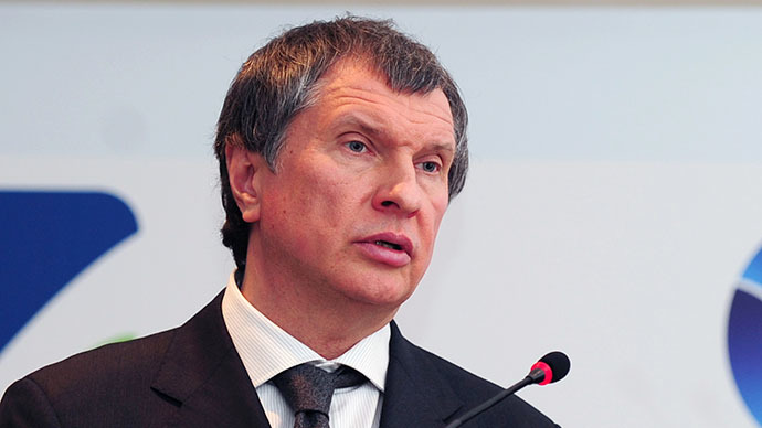 Rosneft-Saras joint venture still on, just delayed