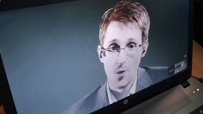 Snowden's life in Russia: 'Much happier than be unfairly tried in US'