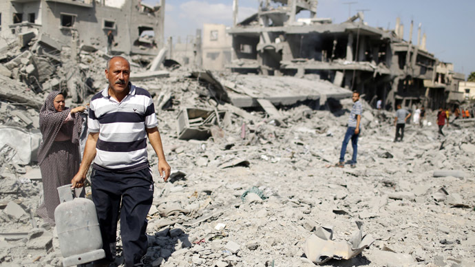 Israel bars Amnesty & HRW from entering Gaza, hinders investigations – report