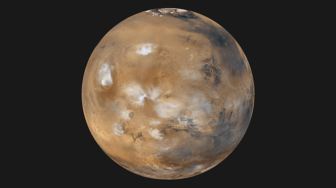 India could return to Mars as early as 2017