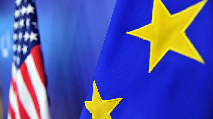 US sanctions hurt Europe more than America