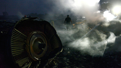 Malaysia MH17 crash: 10 questions Russia wants Ukraine to answer