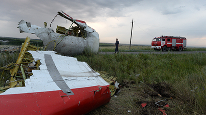 ​Unverified tape released by Kiev presented as 'proof' E. Ukraine militia downed MH17