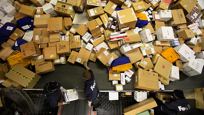 ​FedEx faces trial for drug trafficking