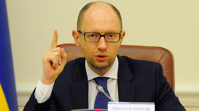Ukraine prepares for complete halt to trade with Russia