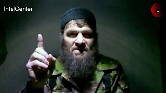 'I told you he's dead!' Chechen leader posts photo of terrorist Doku Umarov's body
