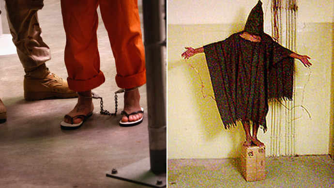 Russia bars entry to 12 Guantanamo and Abu Ghraib-linked Americans