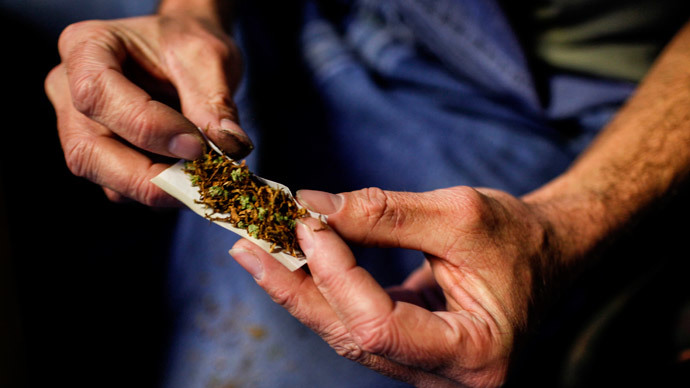 Legal pot use vs. homeowners' associations: Sowing the weeds of discontent
