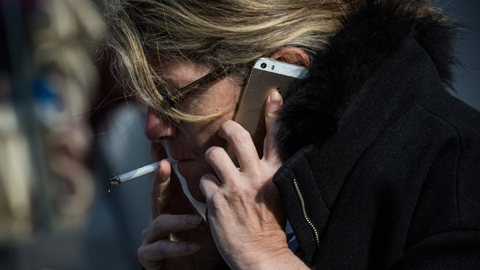 Tobacco giant to pay $23bn damages to Florida smoker's widow