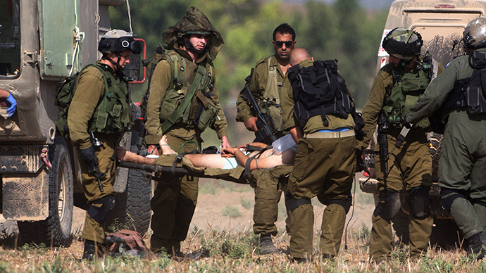 2 IDF-enlisted Americans killed in Gaza fighting
