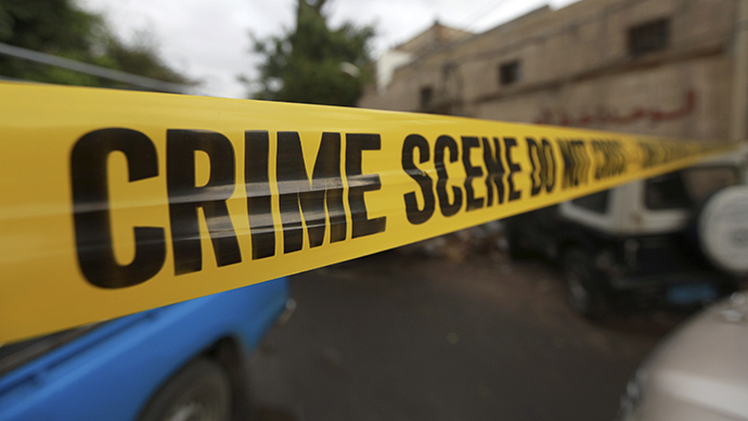 40 shot, 4 dead from gun violence in Chicago over weekend