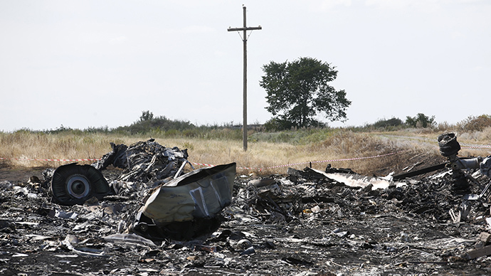 Malaysian experts arrive in E. Ukraine's Donetsk to look into MH17 tragedy