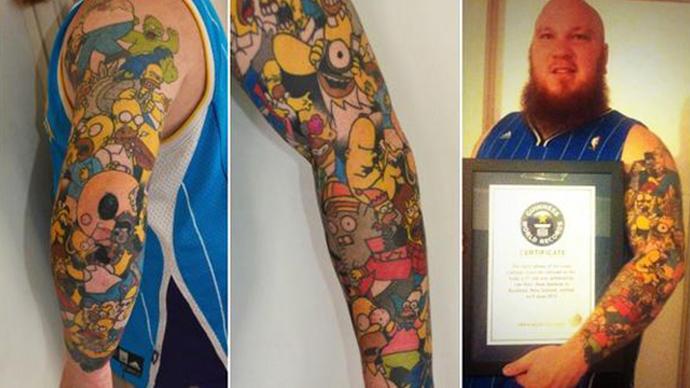 The girl with the hazard tattoo:  Duma scrutinizes 'tramp stamp' dangers