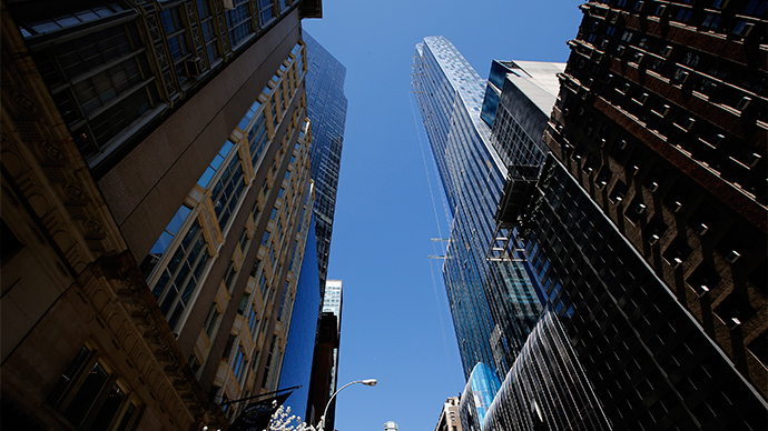 Tale of Two Cities NYC approves \u0027poor door\u0027 for luxury high-rise & Tale of Two Cities: NYC approves \u0027poor door\u0027 for luxury high-rise ...