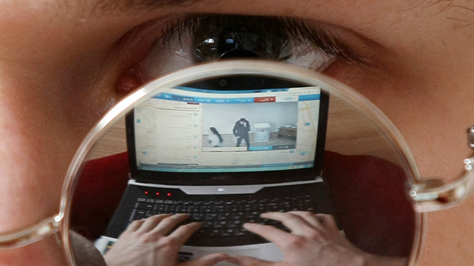 Online 'fingerprinting' stalking web users, nearly impossible to block