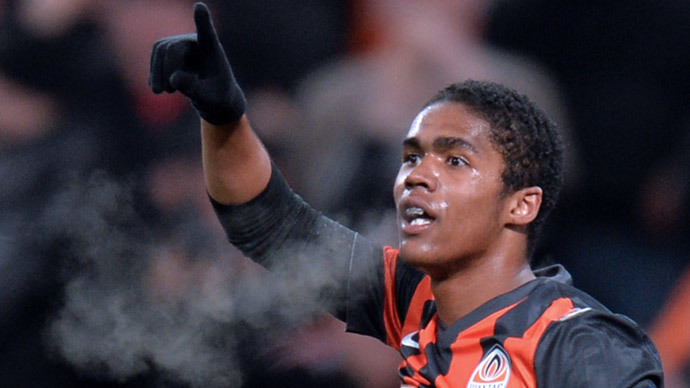 UEFA sides with Shakhtar Donetsk as club's players go AWOL