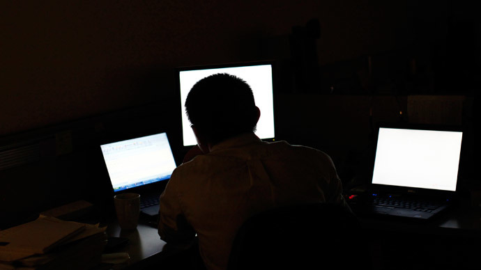 ​UK internet firms to adopt new 'anti-piracy' strategy