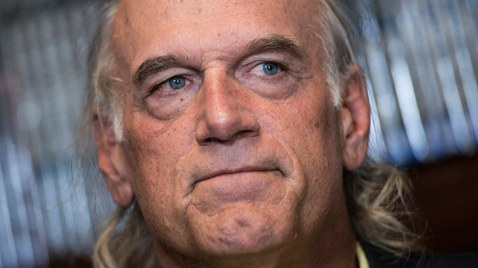 Jury deliberates in Jesse Ventura defamation suit against 'American Sniper'