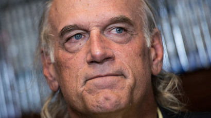 Jesse Ventura: 'I may criticize my government, but I have never criticized the soldier'