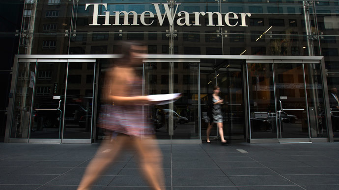 Time Warner enacts changes to fend off any future Murdoch takeover bids