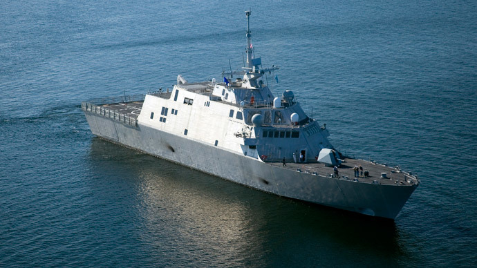 US Navy's troubled Littoral Combat Ship program could face the axe